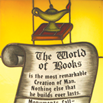 The World of Books by John Ascherl
